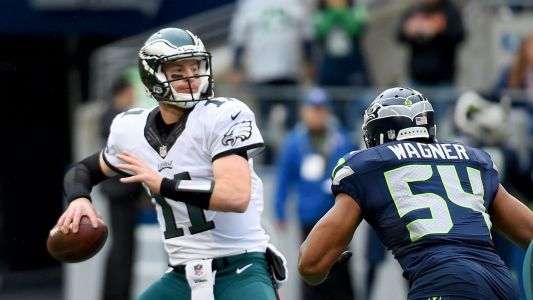 NFL Power Rankings: Eagles, Seahawks fly closer to top for Week 6