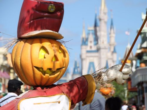 Disney World has already kicked off its annual Halloween party - here's everything you need to know about this year's event