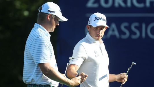Zurich Classic of New Orleans: Trey Mullinax, Scott Stallings share lead after Round 3