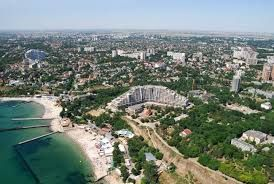 Green Tourism for Odessa in Ukraine will be the tourism booster