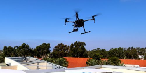Drones are changing the way police respond to 911 calls