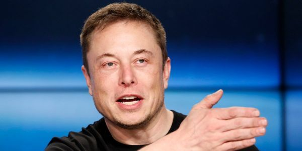 Tesla has surged more than 20% since Elon Musk warned of the 'short burn of the century'