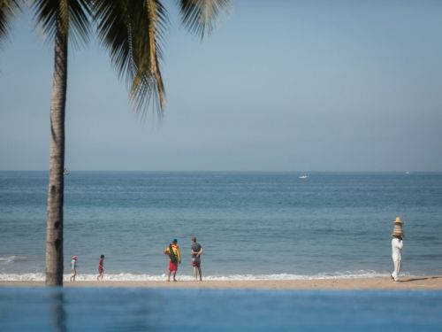 Puerto Vallarta: A Satisfying Adventure