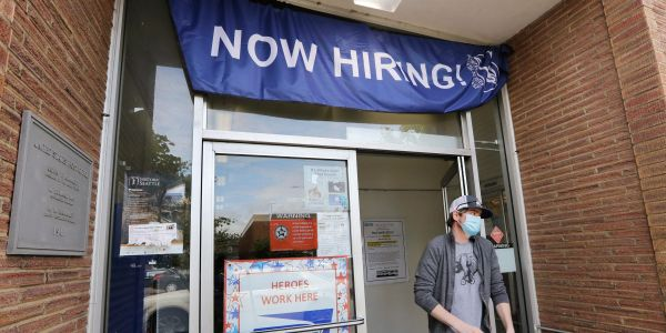 'The recovery didn't stop, but it slowed': Here's what 5 economists are saying following July's jobs report