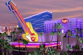 Virgin Hotels Las Vegas to be the part of Hilton Hotels