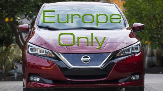 Nissan LEAF 'Rapidgate fix' Software Won't Come To U.S. Here's Why Nissan is Wrong