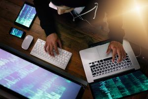 Five Things You Should Know About Cybersecurity