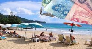 Thailand hopes to receive 40 million visitors this year