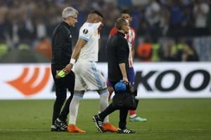 Payet left out of France World Cup squad