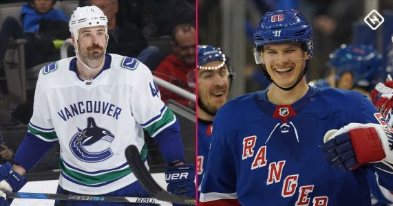 NHL Trade Deadline: Defensemen off the market as Gudbranson signs, Holden dealt