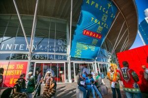 Be part of Africa's rising tourism story at Africa's Travel Indaba 2018