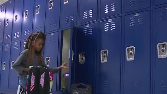 Girl on mission to end bullying 'won't stop until children's voices are heard'