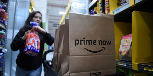 Amazon's Prime Day is set to be $1.2 billion bigger than last year, analyst says