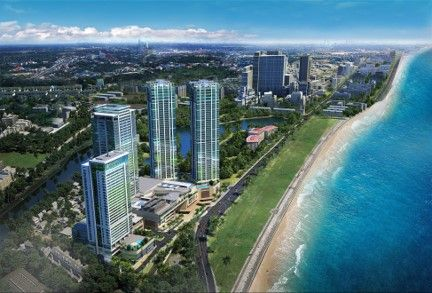 Shangri-La Group Celebrates Completion of One Galle Face, the Group's largest venture in South Asia