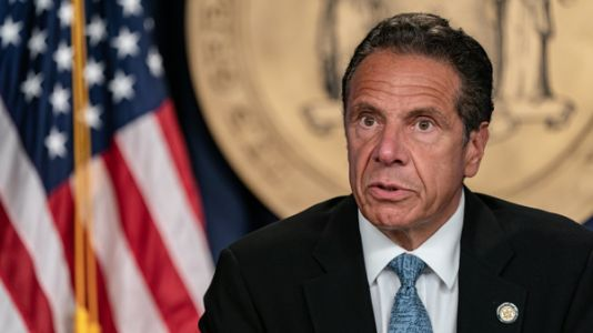 N.Y. Gov. Andrew Cuomo Faces Sexual Harassment Allegations From 2nd Former Aide