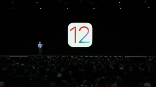 Apple rolls out iOS 12, tvOS 12, and watchOS 5