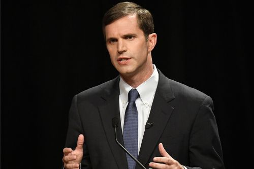 Beshear to face Bevin in Kentucky governor's race