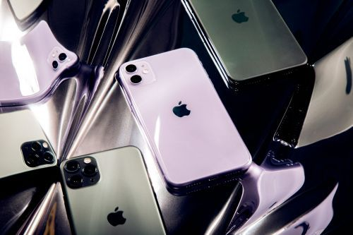 Apple's 'worst-case scenario' could mean that 2020 is the first year without a major iPhone launch, analyst says