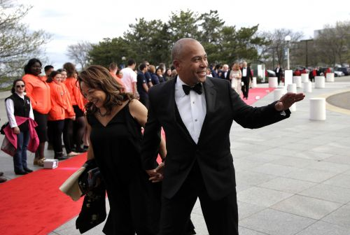 Report: Former Massachusetts Gov. Deval Patrick considering presidential run