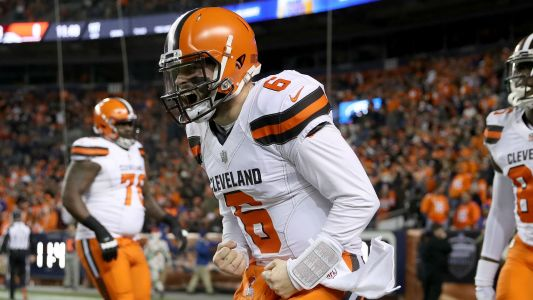 NFL training camp 2019: AFC North preview