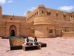 Rajasthan tourism rides on twin indicators - air travel, hotel occupancy