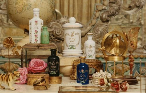 Gucci Open The Door To The Alchemist's Garden, A New Collection of Luxury Fragrance