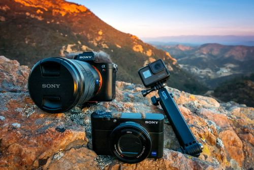 The Best Travel Cameras Of 2018