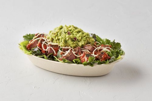 Chipotle Partners With Uber Eats To Expand Delivery And Increase Access To Real Food