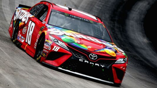 NASCAR at Richmond: Start time, lineup, TV schedule, live stream for Toyota Owners 400