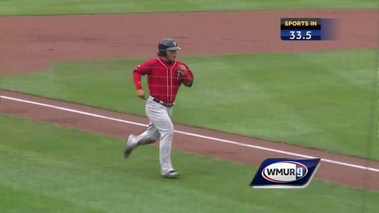 Fisher Cats lose to Portland