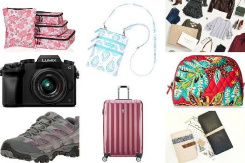 12 Exciting Travel gifts for her