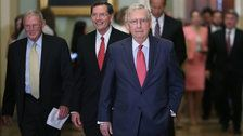 Republicans Say They Want To Keep Immigrant Families Together - But They Can't Agree On How