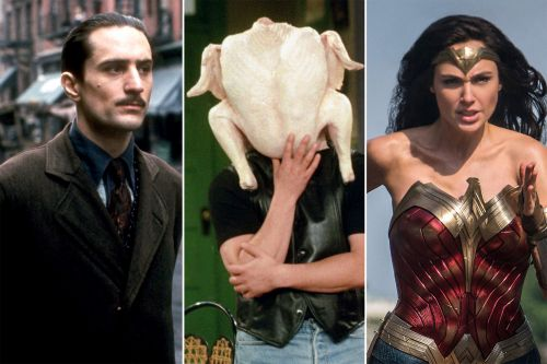 What to watch on TV on Thanksgiving: Parade, football, movies and more