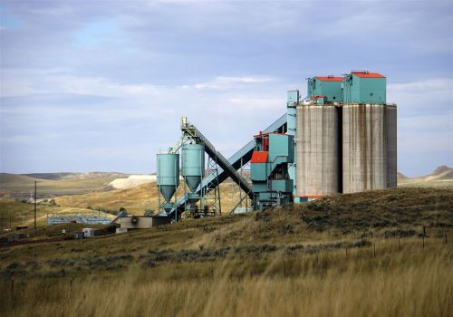 Idle mines in Wyoming portend dark days for top US coal region