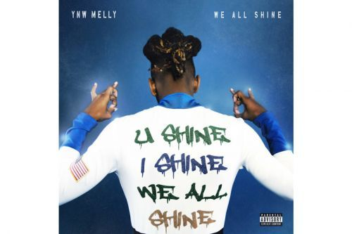 "YNW Melly Shares 'We All Shine' Project, Drops ""Mixed Personalities"" Video Featuring Kanye West"