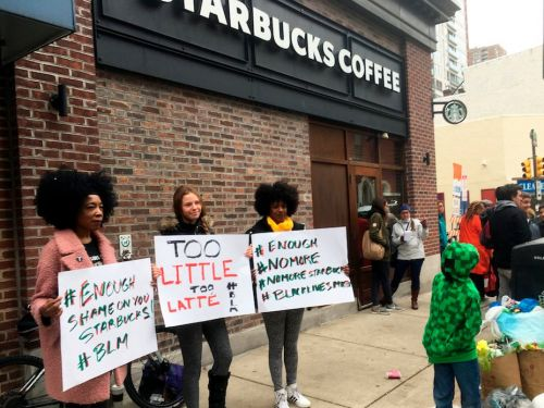 Chains from Starbucks to The Cheesecake Factory are being dragged into American culture wars
