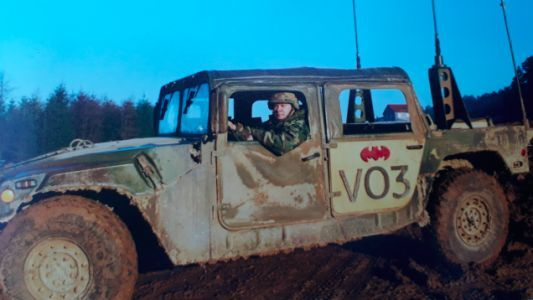 My Driving Experiences While Serving 27 Years In The U.S. Army