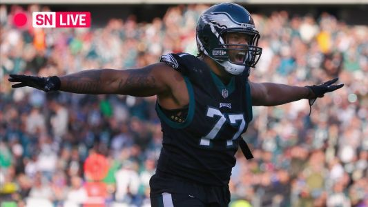 Eagles vs. Redskins: Score, live updates, highlights from Monday Night Football