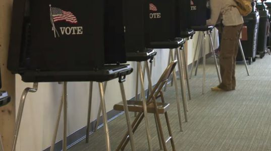 Early voting locations officially open in Bernalillo County