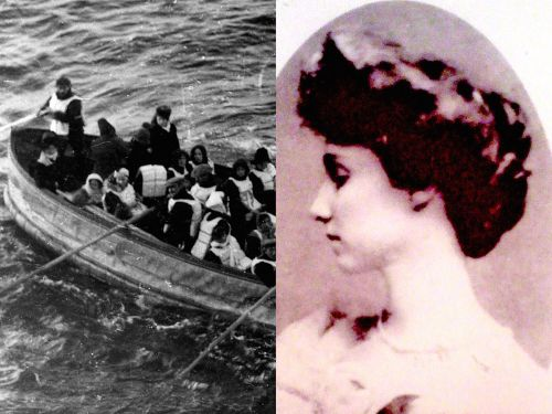 12 famous people who died on the Titanic - and 11 who survived