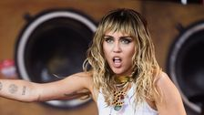 Miley Cyrus Has 1 Word On Her Mind Months After Liam Hemsworth Split