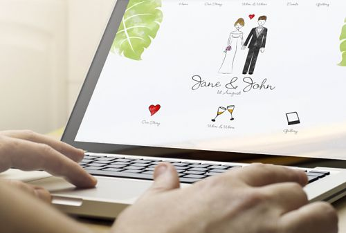 6 Tips For Designing Your Online Invitations