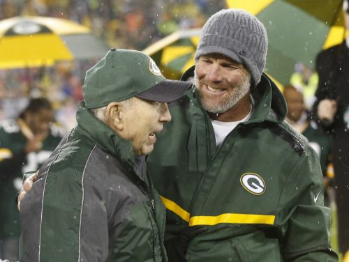 Reaction comes in from around NFL on death of Bart Starr