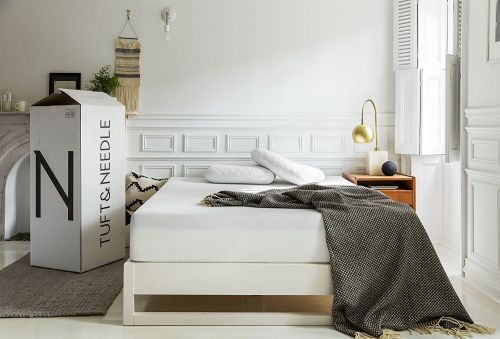 Amazon's best-selling mattresses are nearly all under $200 - here's what you should know about them