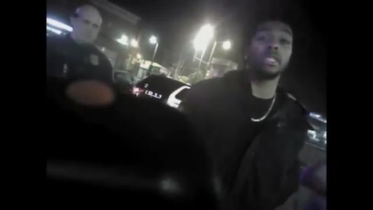 Officers disciplined in Sterling Brown tasing; bodycam video shows arrest