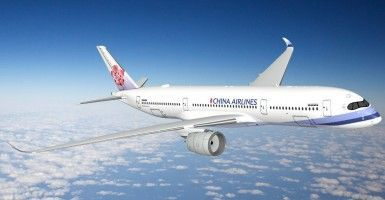 Low fuel issue compels emergency landing of China Airlines