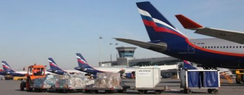 Aeroflot and UAC sign agreement for 100 Russian-built Superjet 100