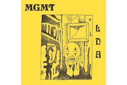 MGMT Shares 'Little Dark Age' Tracklist, Cover Art, Release Date Plus Tour