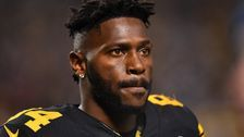 Patriots Player Antonio Brown's Former Trainer Accuses Him Of Rape And Assault