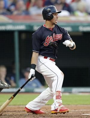 Ramirez homers twice as Indians rattle Reds 19-4